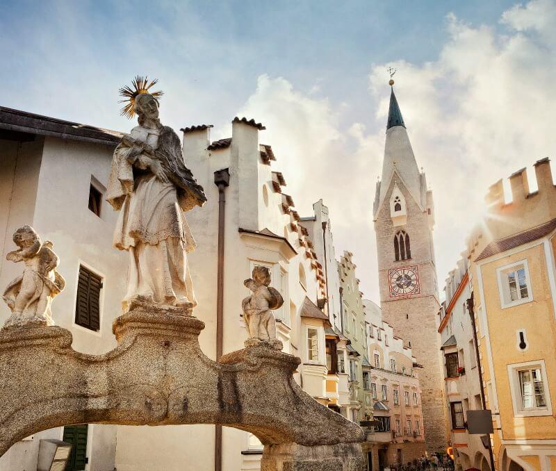 Brixen, South Tyrol