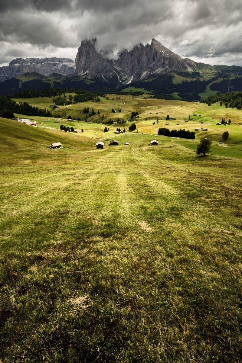 Hiking South Tyrol