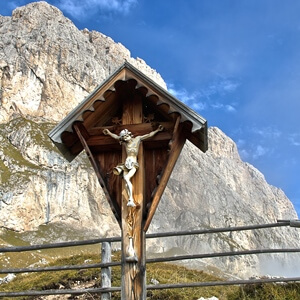 South Tyrol Shrine