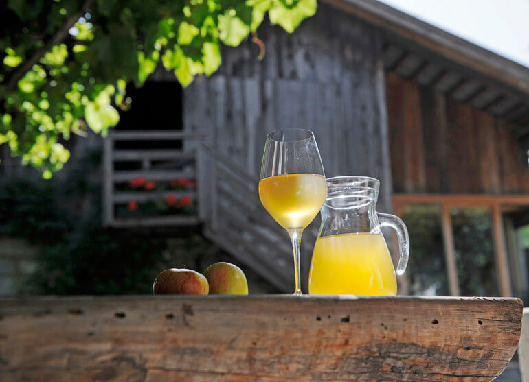 South Tyrol Apple Juice