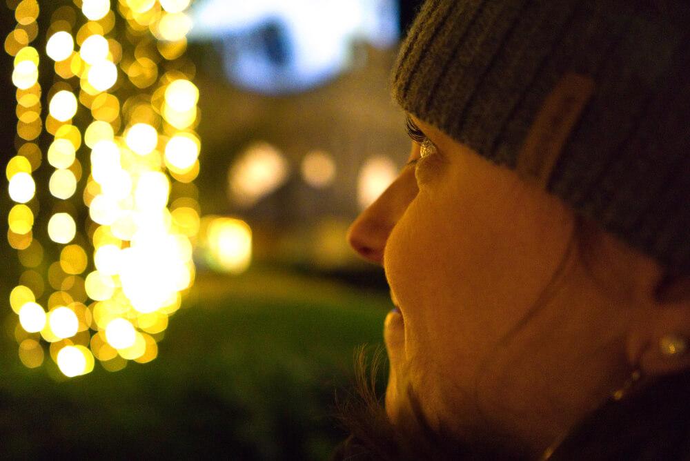 Brixen Christmas Tree