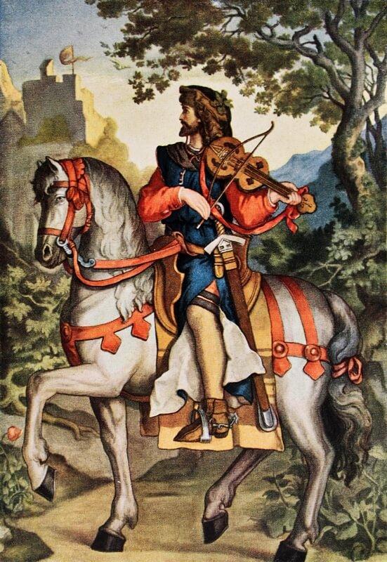 Walther von der Vogelweide: Warrior Poet of South Tyrol 3