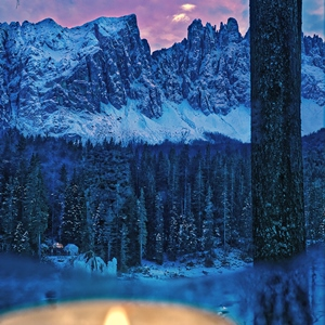 Small Christmas Markets in the Alps