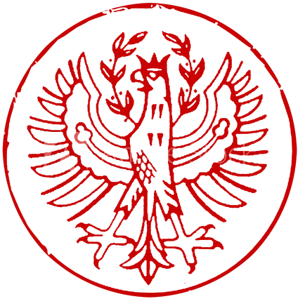 red eagle icon