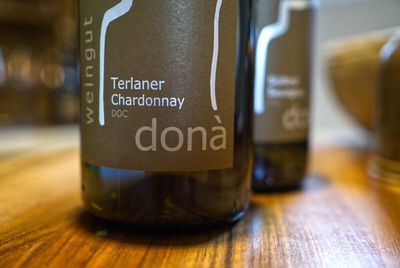 Romancing the Vine at Donà Winery 37