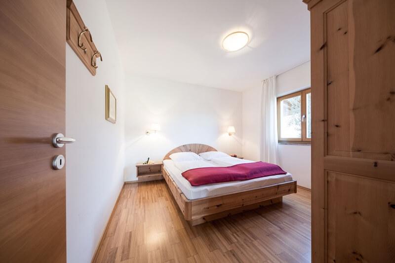 Weingut Dona Bedroom