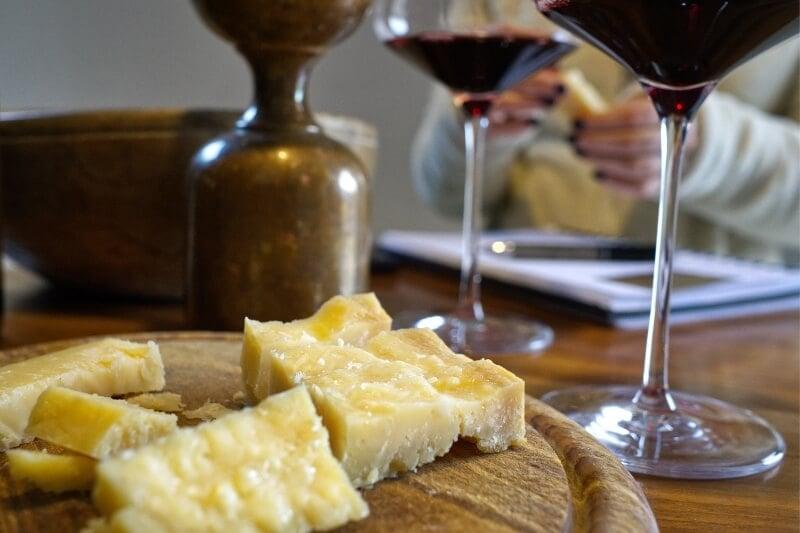 Weingut Dona Lagrein Merlot
