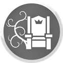 Throne & Vine Icon