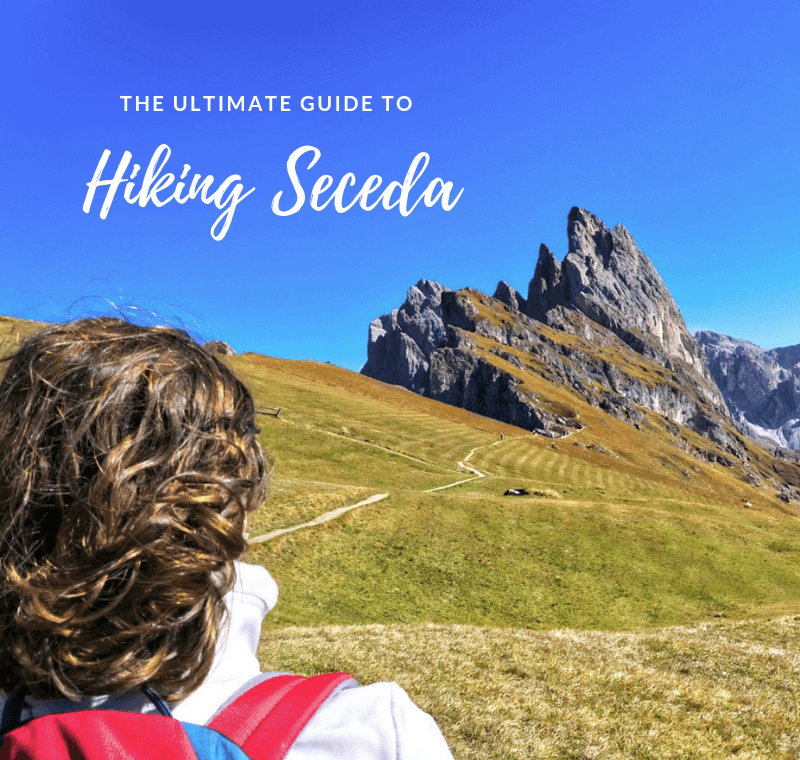 The Ultimate Guide to Hiking Seceda