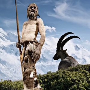 Facts About Otzi the Iceman