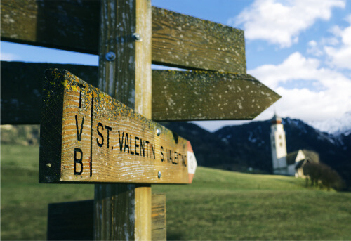 St. Valentin Chapel: A Must-See Gem of the Dolomites 3