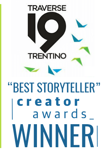 TRAVERSE CREATOR AWARD WINNER