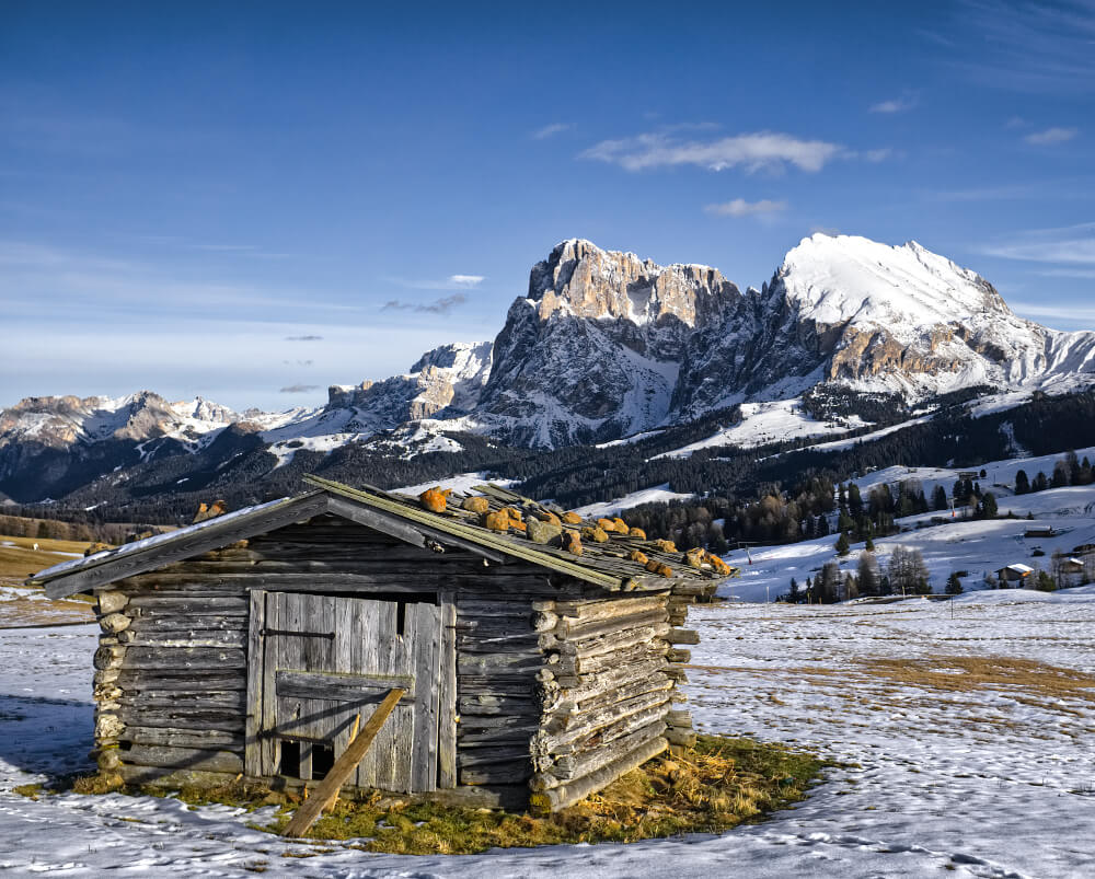 Alpe di Siusi: The Ultimate Guide to Hiking Europe's Largest Alpine Plateau 97