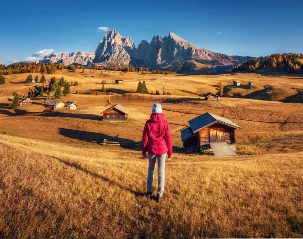 Alpe di Siusi: The Ultimate Guide to Hiking Europe's Largest Alpine Plateau 82