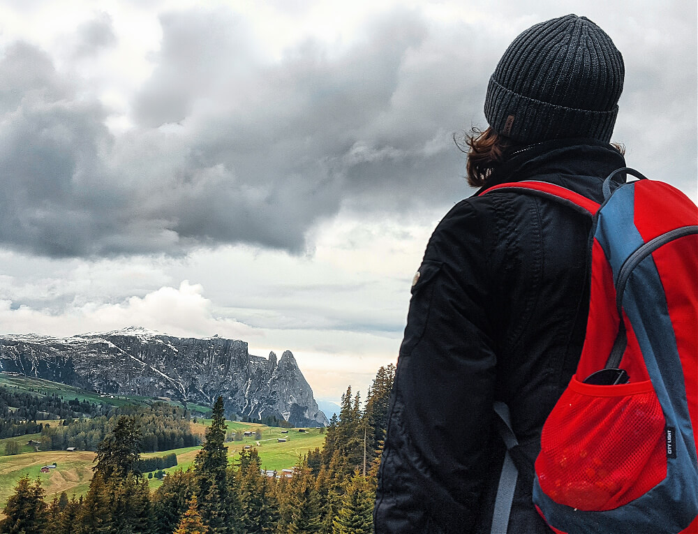 Alpe di Siusi: The Ultimate Guide to Hiking Europe's Largest Alpine Plateau 91