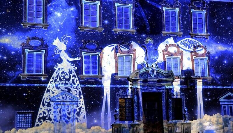 Soliman's Dream in Brixen