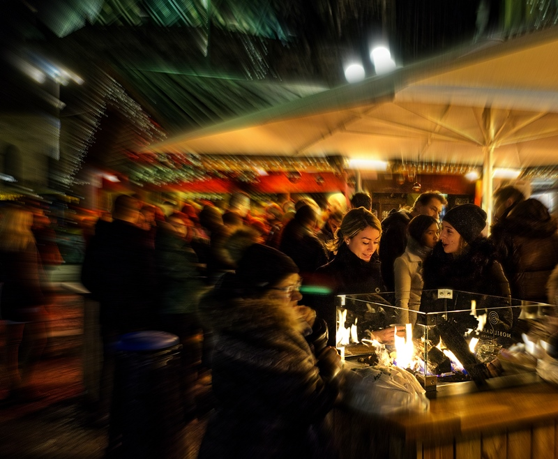 South Tyrol Christmas Markets