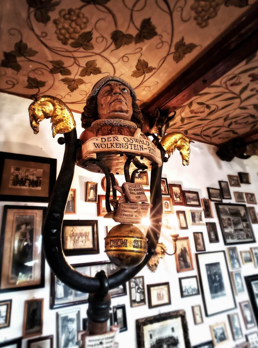 Oswald von Wolkenstein Trophy