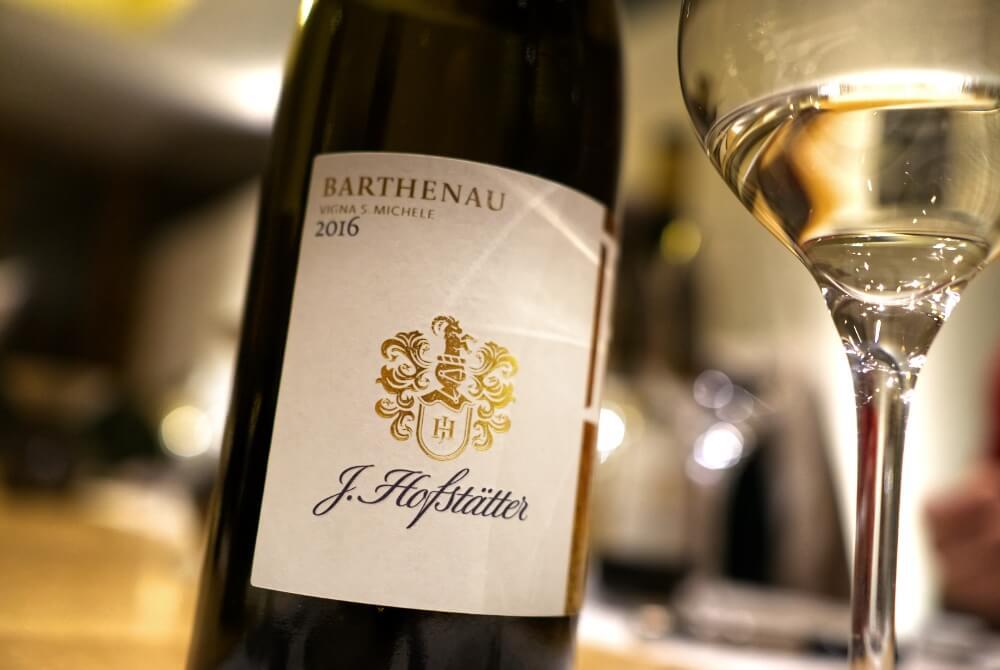 Hofstatter Pinot Blanc