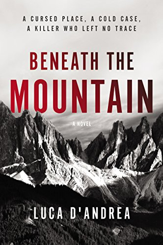 Beneath the Mountain Book