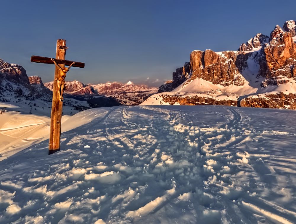 Experience the Dolomites: 7 Places You Can Virtually Visit 79