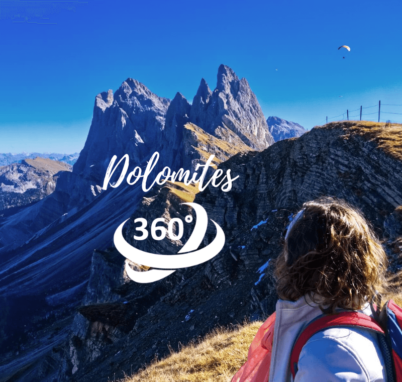 Experience the Dolomites: 7 Places You Can Virtually Visit 78