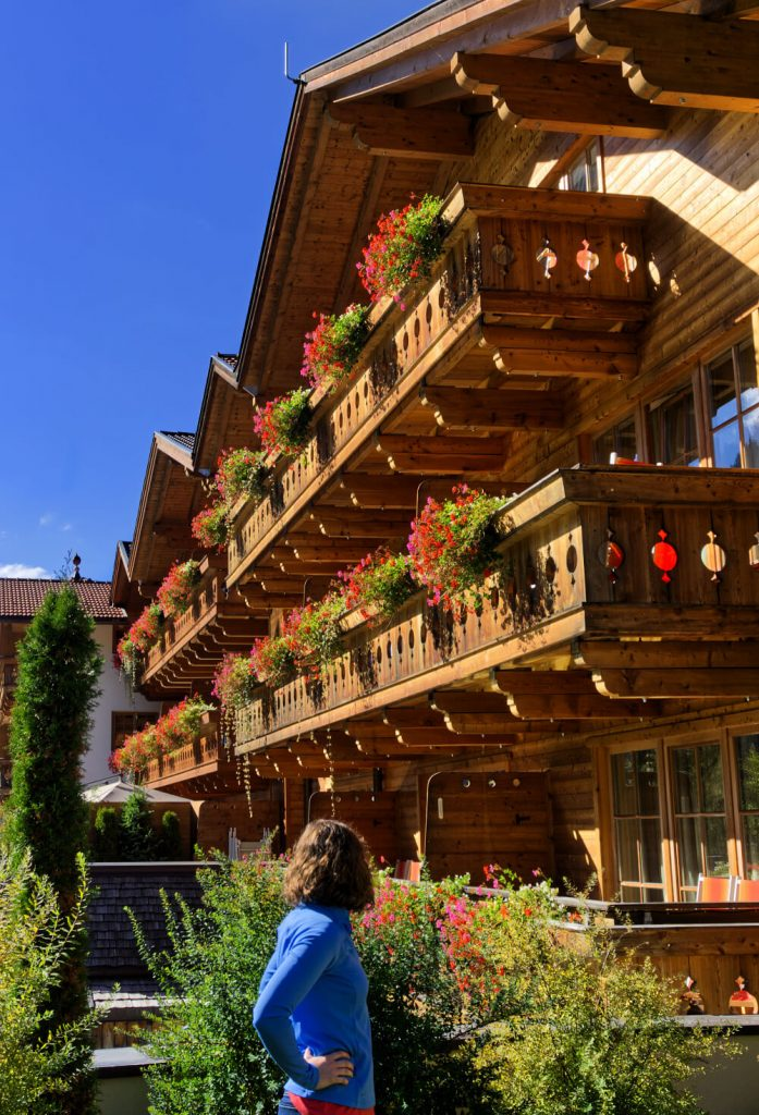 Hotel Quelle: Relaxed Luxury in the Alpine Wild 10