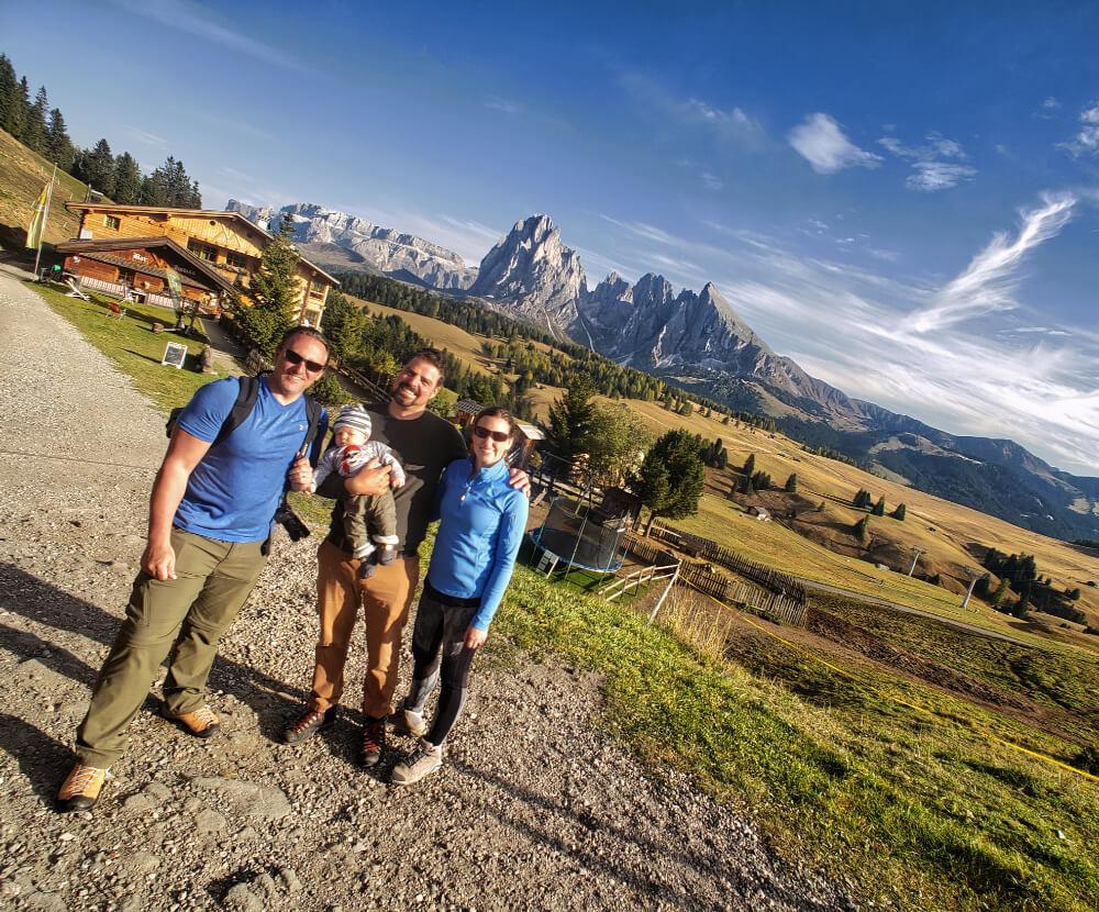Malga Schgaguler Schwaige: Farm Fresh Feasting in the Dolomites 6