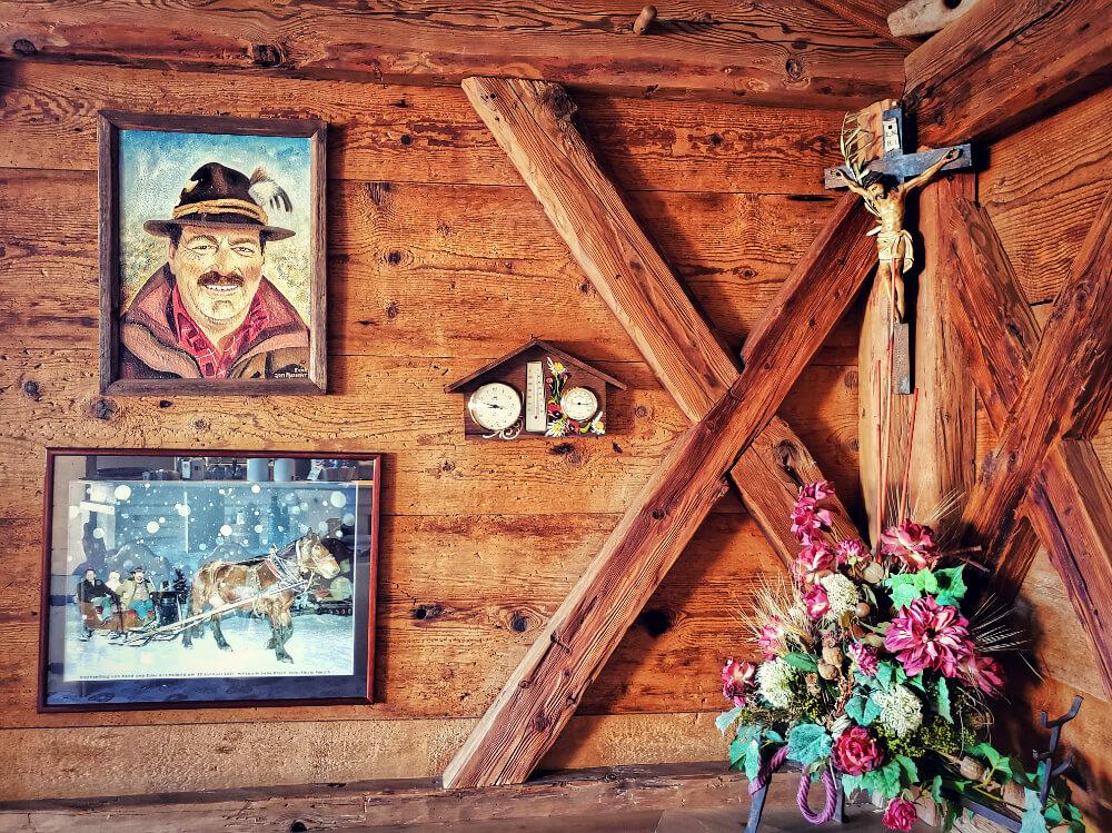 Malga Schgaguler Schwaige: Farm Fresh Feasting in the Dolomites 5