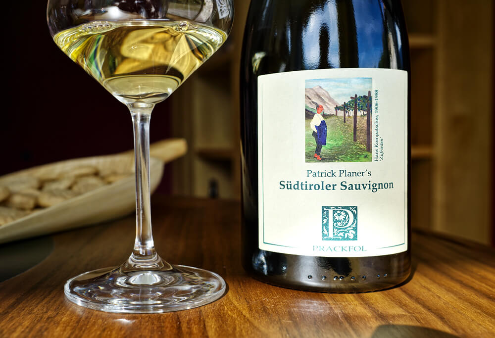 Prackfol Wine Farm: Bounty Beneath the Dolomites 8