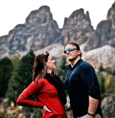 South Tyrol Travel Bloggers
