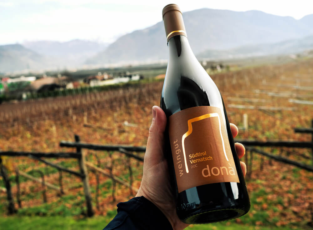 Romancing the Vine at Donà Winery 42