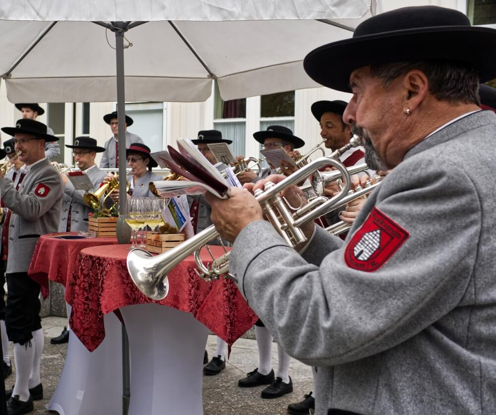 The Merano Grape Festival: Harvesting A Hearty Good Time in South Tyrol 15