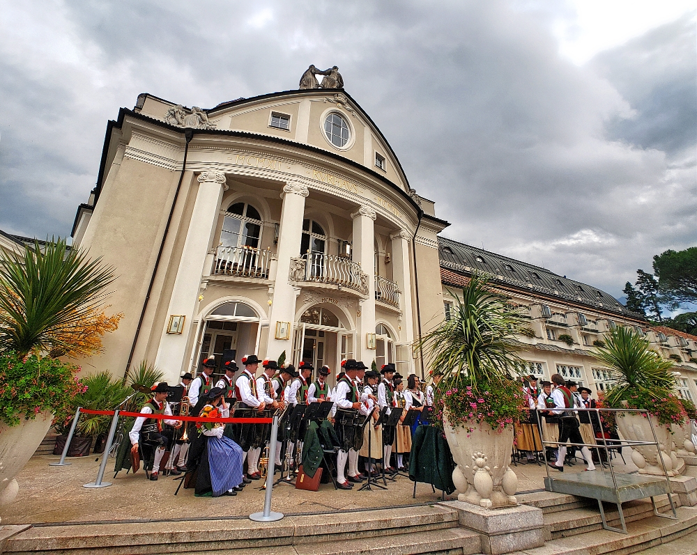 The Merano Grape Festival: Harvesting A Hearty Good Time in South Tyrol 9