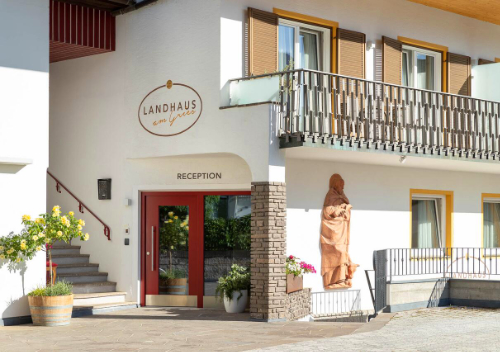 Visiting Lana: Soulful Adventure in South Tyrol 105