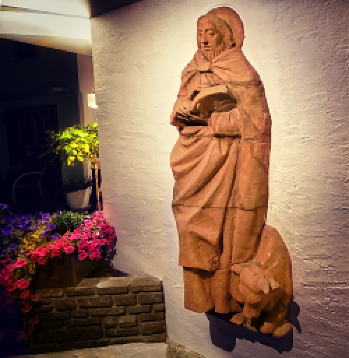 Visiting Lana: Soulful Adventure in South Tyrol 106