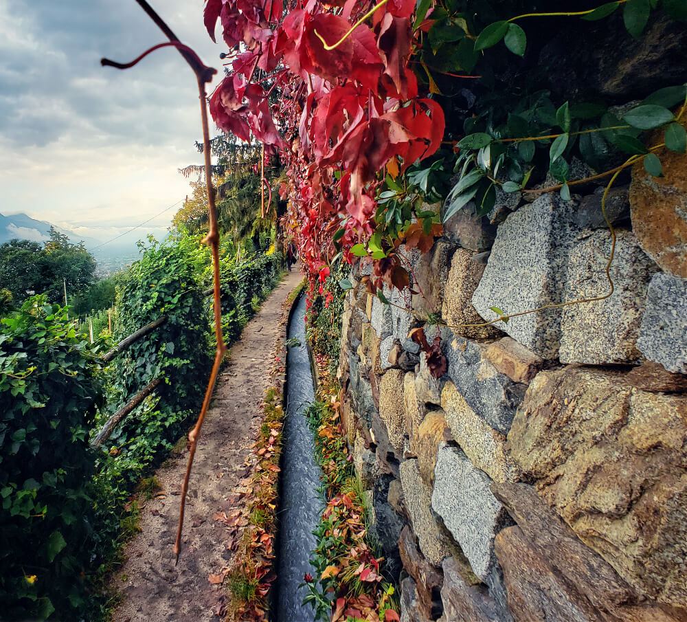 Visiting Lana: Soulful Adventure in South Tyrol 102