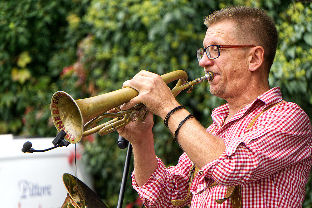 The Merano Grape Festival: Harvesting A Hearty Good Time in South Tyrol 63