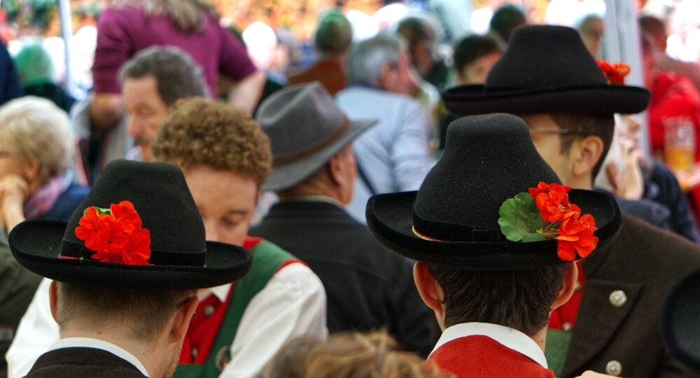 The Merano Grape Festival: Harvesting A Hearty Good Time in South Tyrol 73
