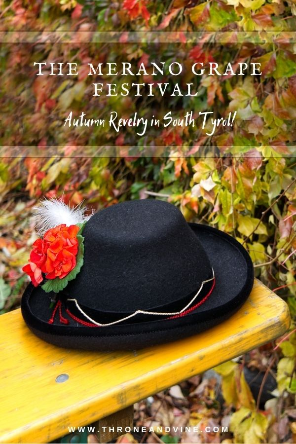 The Merano Grape Festival: Harvesting A Hearty Good Time in South Tyrol 78