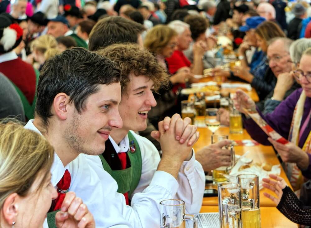 The Merano Grape Festival: Harvesting A Hearty Good Time in South Tyrol 59
