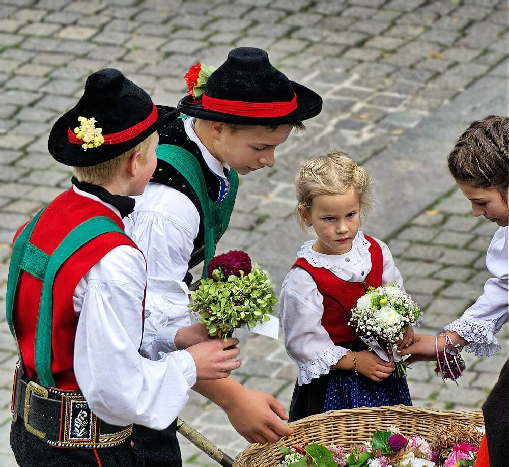 The Merano Grape Festival: Harvesting A Hearty Good Time in South Tyrol 37