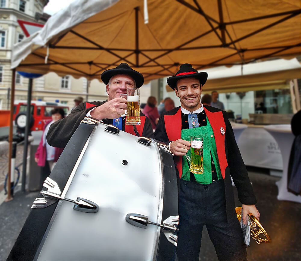 The Merano Grape Festival: Harvesting A Hearty Good Time in South Tyrol 5