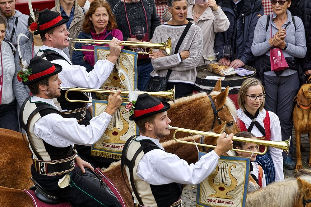 The Merano Grape Festival: Harvesting A Hearty Good Time in South Tyrol 35