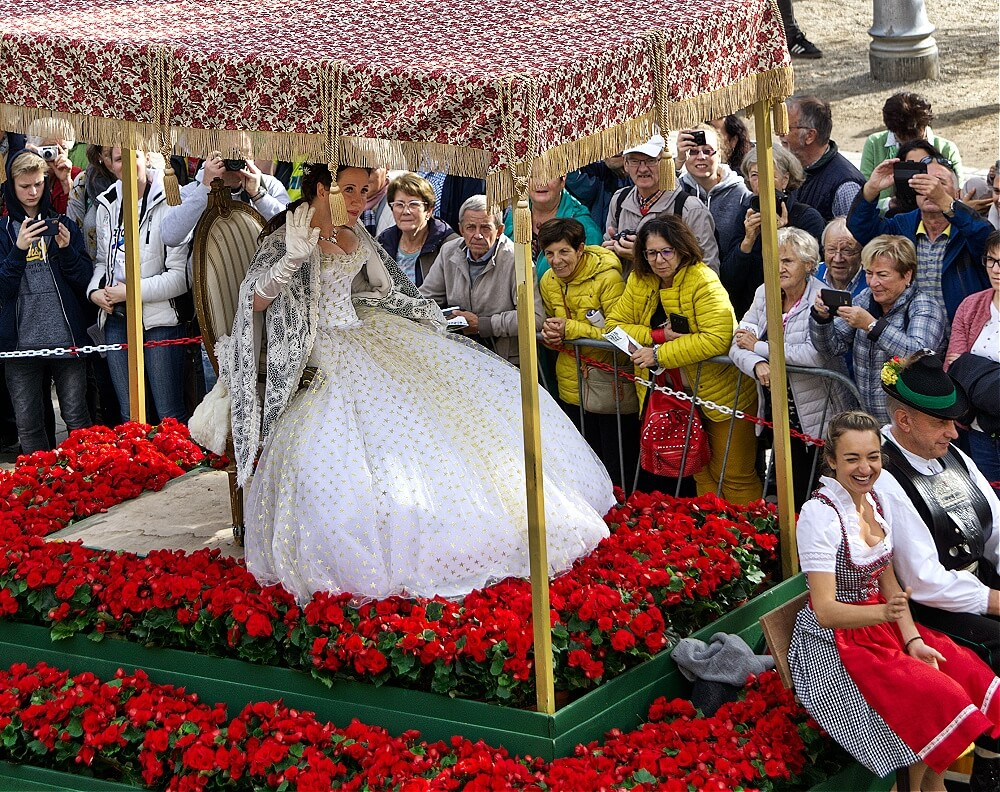 The Merano Grape Festival: Harvesting A Hearty Good Time in South Tyrol 51