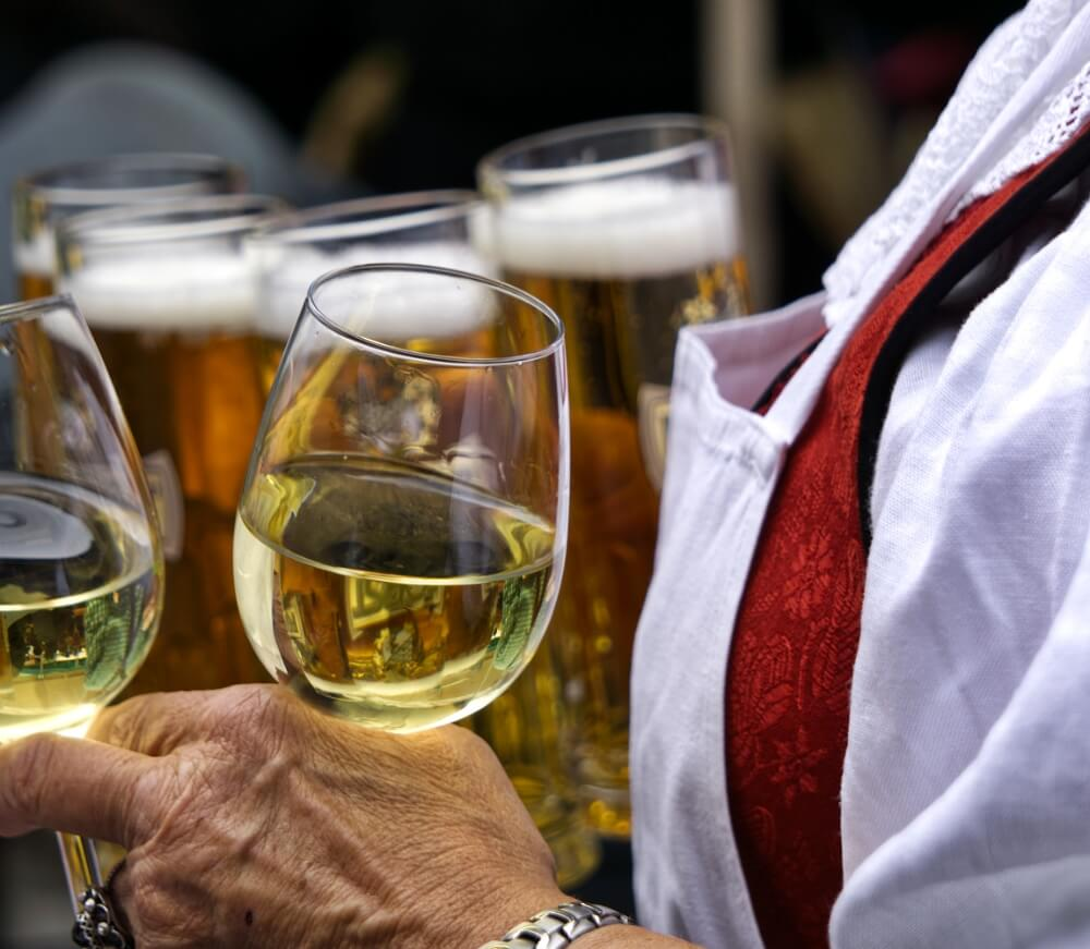 The Merano Grape Festival: Harvesting A Hearty Good Time in South Tyrol 77