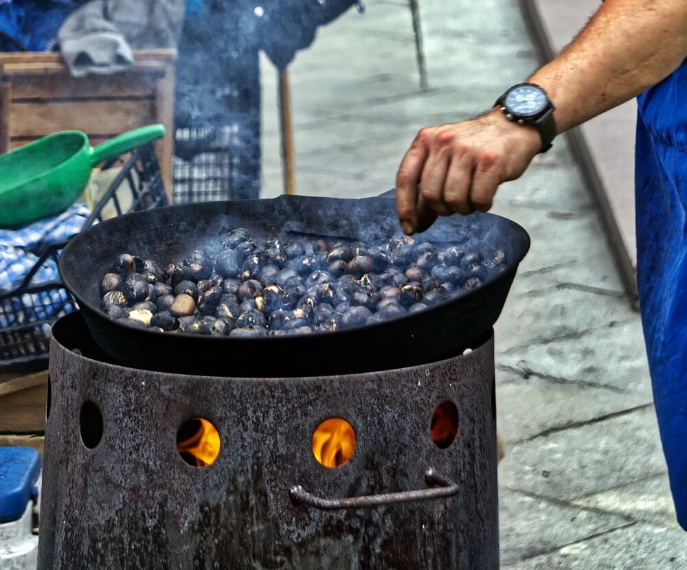 The Merano Grape Festival: Harvesting A Hearty Good Time in South Tyrol 25