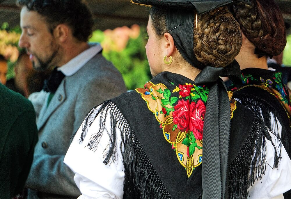 The Merano Grape Festival: Harvesting A Hearty Good Time in South Tyrol 29