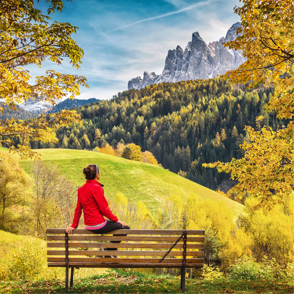 21 Inspiring Photos of South Tyrol in Autumn 1