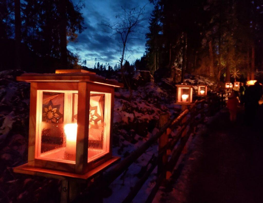 Terror by Lantern Light: Tempting Krampus in South Tyrol 2